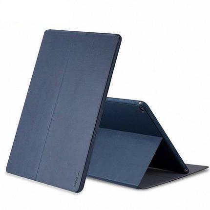 "Чехол Smart Case FIB color для iPad Pro 12,9"" (2018) blue, фото 2"