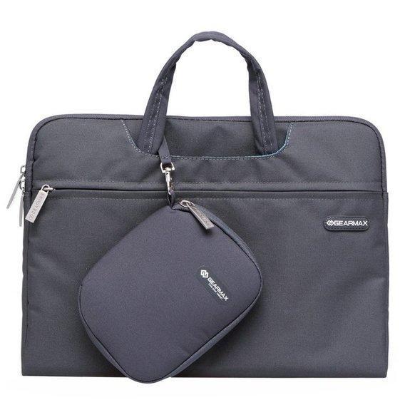 ✅ Сумка для ноутбука Wiwu Campus Slim 13.3'' gray