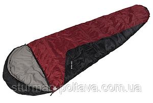 Спальный мешок туристический   MUMIENSCHLAFSACK ′10-T′ ARCTIC SUN  (Mil-tec) Германия