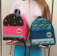 Важный детский аксессуар – рюкзак.