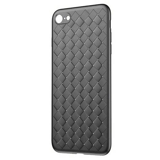 Чехол для iPhone 6/6s Weaving Case черный