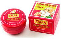 Мило для гоління Cella Shaving Cream Soap 150 ml