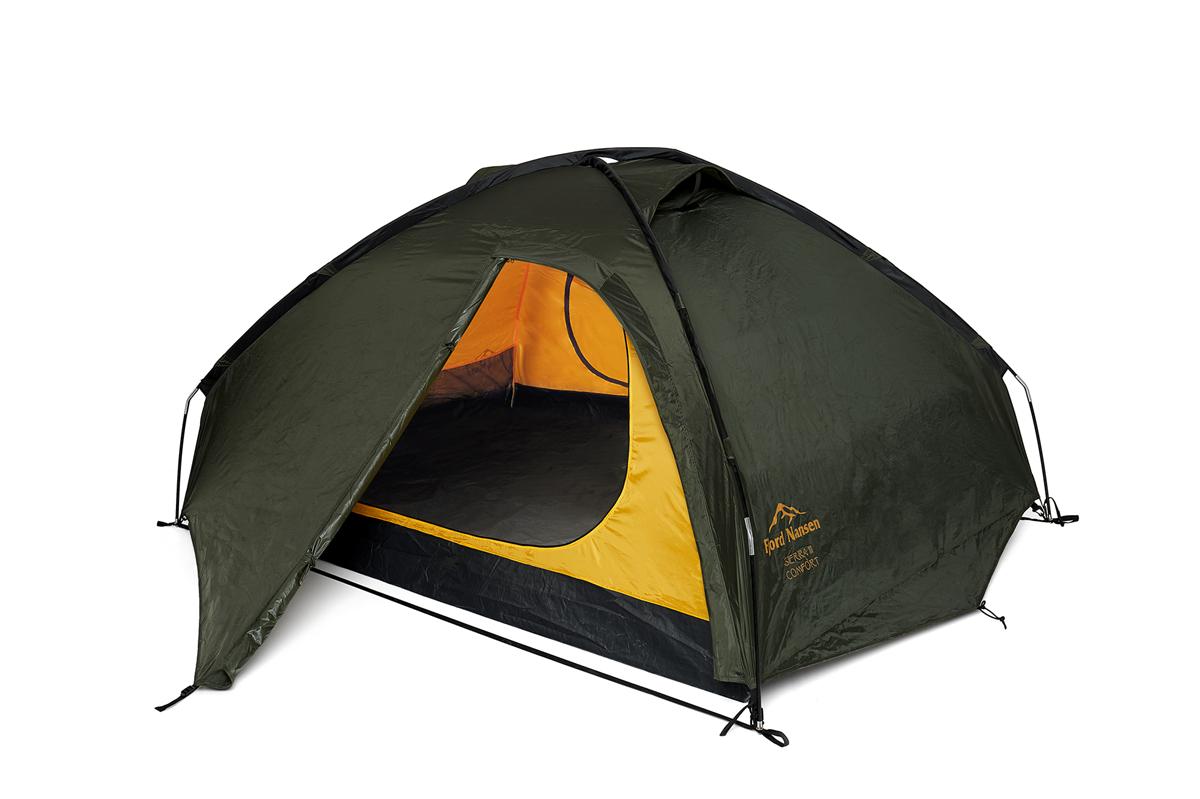 Палатка FJORD NANSEN SIERRA II COMFORT