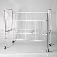 Кроватка детская функциональная КДФ-О, фото 2