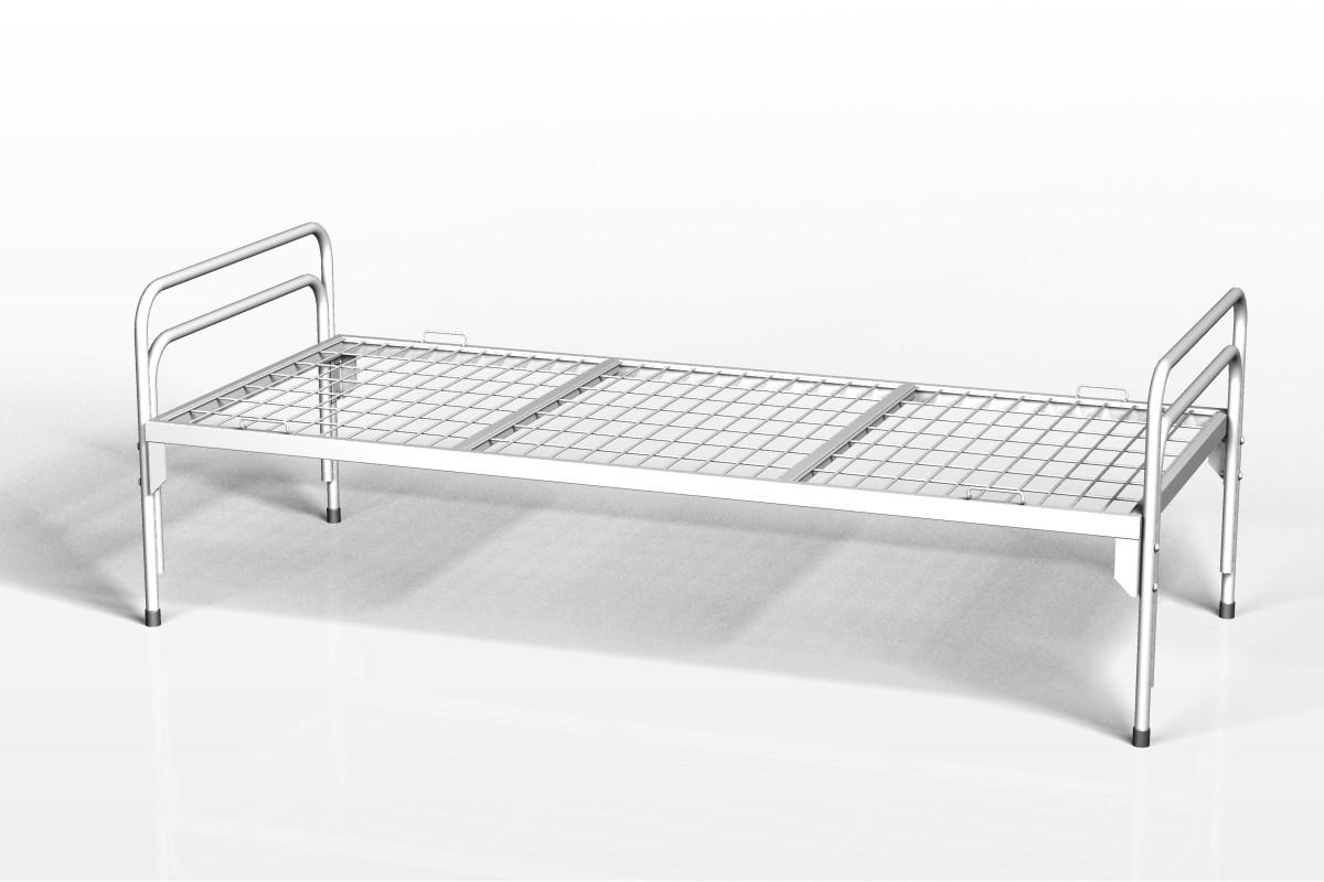 Кровать больничная  КП