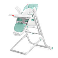 Стульчик-качели CARRELLO Triumph CRL-10302/1 Mint Green /1/ MOQ