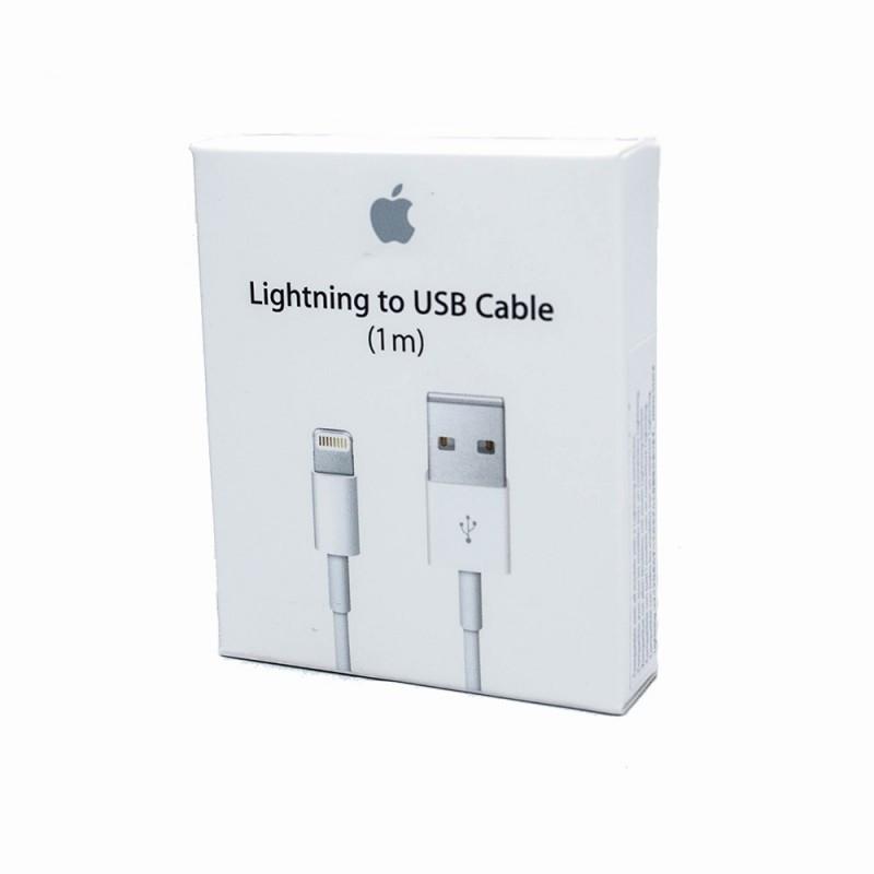 Кабель USB для iPhone Lighting(Md818 FE/A) в коробке