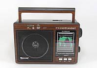Радио RX 9966, Портативная акустическая система, Аккумуляторный радиоприемник, Радиоприемник, Компактное радио