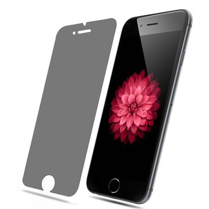 Защитное стекло  для iPhone 7/8 Privacy Антишпион тех.упак.