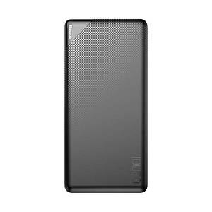 Внешний аккумулятор power bank Baseus Mini Cu 10000 mAh black