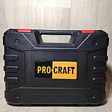 Гайковерт Ударный Procraft ES 1450, фото 4