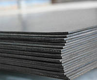 Лист стальной сталь ст Х12МФ 50х500х1700 мм горячекатанный