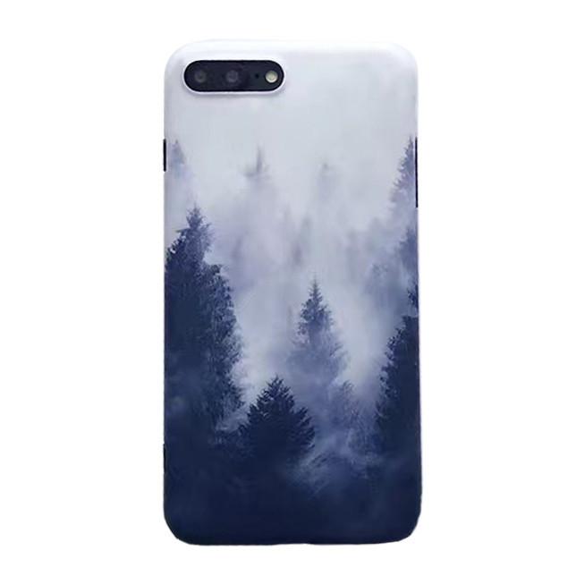 Чехол  накладка xCase для iPhone XS Max Smoky Mountain