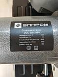 Отрезной станок по металу ЭЛПРОМ ЭОС-355 металорез, фото 8
