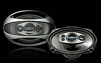 Автомобильная акустика колонки Pioneer TS-6993, Автомобильная акустика, Колонки в авто, Динамики Pioner