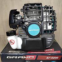 Бензокоса Grand БГ-5200, фото 1