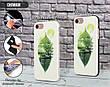 Силиконовый чехол для Apple Iphone 5_5s (Весна), фото 3