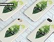 Силиконовый чехол для Apple Iphone 5_5s (Весна), фото 4