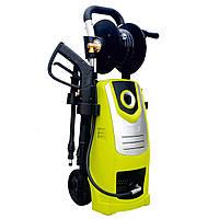 Мийка високого тиску GRUNHELM HPW-2200GR