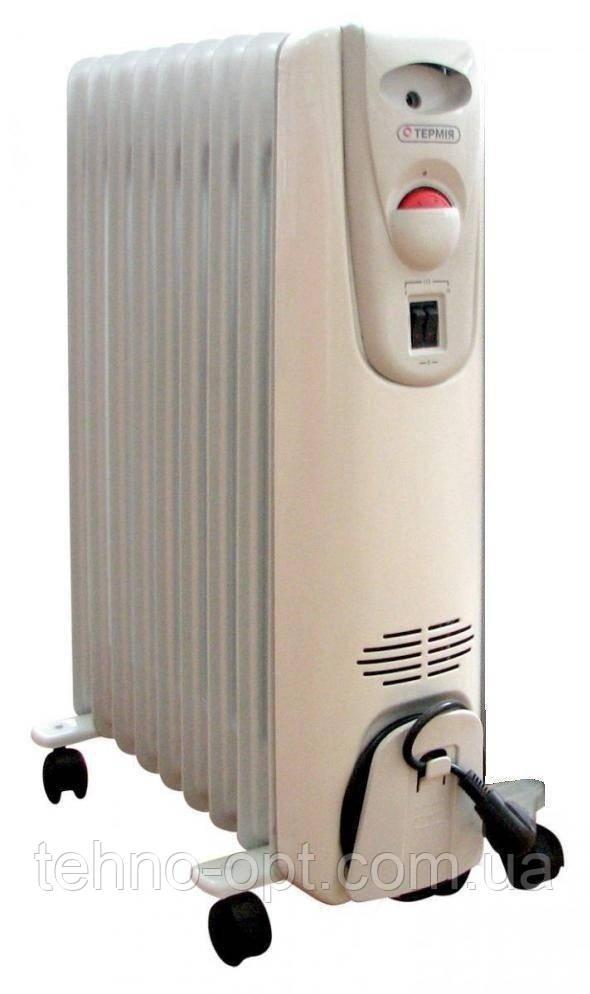 Радиатор масляный Термия Н0920