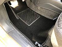 Автомобильные коврики из ковролина на KIA CARNIVAL