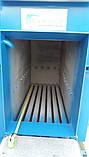 Котел твердотоплиный универсальный на соломе и дровах Wichlacz 38S (38 кВт), фото 7