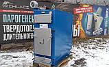 Котел твердотоплиный універсальний на соломі і дровах Wichlacz 38S (38 кВт), фото 8