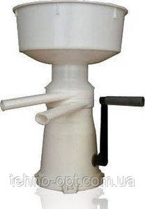 Сепаратор для молока ручной РЗОПС-М Пензмаш