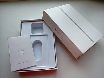 Коробка для Apple iPad Mini 3 White