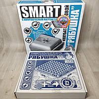 ИНКУБАТОР РЯБУШКА smart plus 42 ТЭН (автоматический переворот цифровой терморегулятор, фото 1
