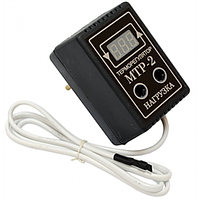 МТР 2 Цифровой терморегулятор для инкубатора