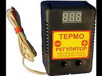 ЦТР 2 Цифровой терморегулятор для инкубатора