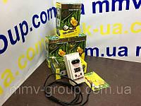 Лина ЦТИ 1000 +влага Цифровой терморегулятор с влагомером для инкубатора, фото 1