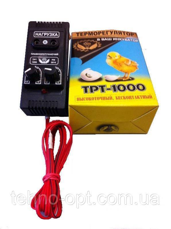 Терморегулятор для инкубатора ТРТ-1000 Лина