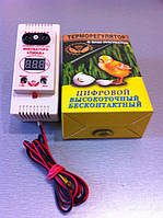 Цифровой терморегулятор для инкубатораЛина ТЦИ-1000