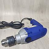 Набор комплект электроинструмента ВИТЯЗЬ: Ударная Дрель, болгарка 125, электролобзик, фото 10