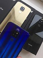 Huawei MATE 20 Pro (6.3)! Vip копия! + Powerbank+ Чехол+Стекло в подарок!