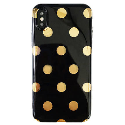 Чехол для iPhone 6/6s Spotty Black, фото 2