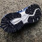Кроссовки Bonote текстиль сетка синие р.46, фото 7