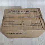 Лебедка Механическая таль ручная цепная Уралмаш 2000 кг 2 тонны талька, фото 7
