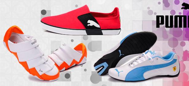 e3e7f7da9704 Женская обувь puma. Товары и услуги компании