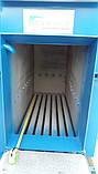 Котел твердотоплиный универсальный на соломе и дровах Wichlacz 50S (50 кВт), фото 7