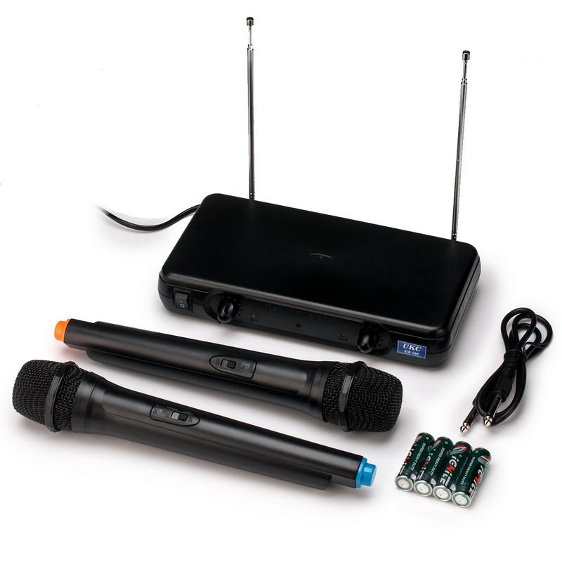 Радиосистема EW-500 + 2 микрофона
