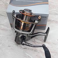 Спиннинговая катушка  Kaida ( Weida) KD.GTF 8000