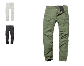 Тактические брюки Vintage Industries Lester pants