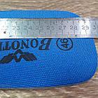 Кроссовки Bonote текстиль сетка синие р.46, фото 2
