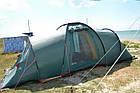 Намет Tramp Brest 6 v2.Палатка туристическая. Намет туристичний, фото 9