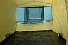 Намет Tramp Brest 6 v2.Палатка туристическая. Намет туристичний, фото 10