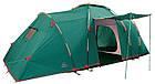 Намет Tramp Brest 6 v2.Палатка туристическая. Намет туристичний, фото 2