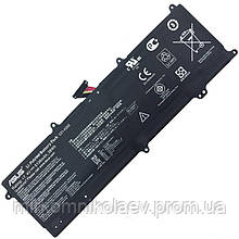 Оригинальная батарея C21-X202 для ASUS VivoBook S200 S200E X201 X201E X202 X202E